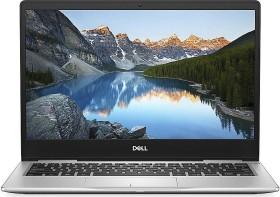 Dell Inspiron 13 7380 silber, Core i5-8265U, 8GB RAM, 256GB SSD (J0XN6)