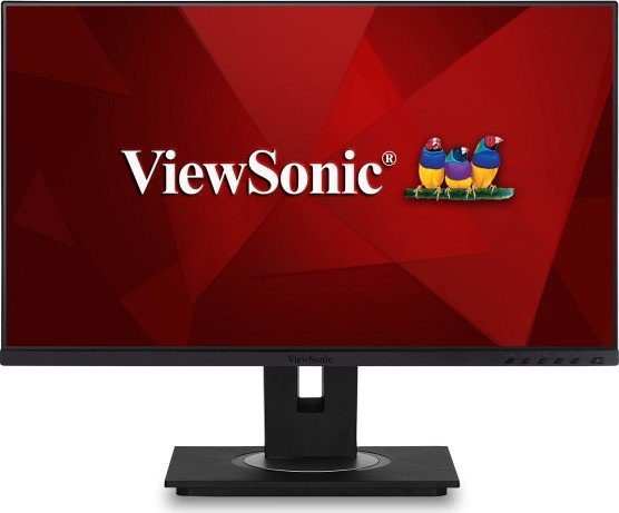 "ViewSonic VG2455, 23.8"""