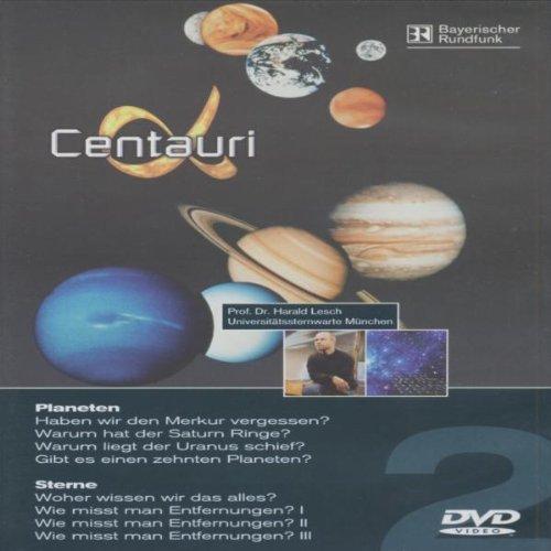 Alpha Centauri Folge 2: Planeten, Sterne -- via Amazon Partnerprogramm