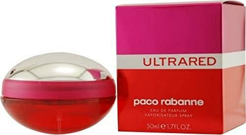 Paco Rabanne Ultrared Woman Eau de Parfum 50ml -- via Amazon Partnerprogramm