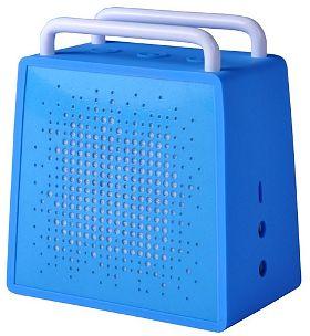 Antec SP-0 blau (SP-0 BLU)