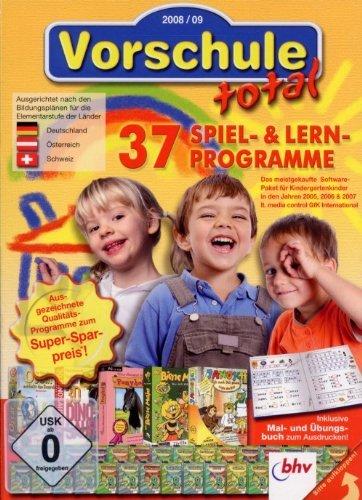 Schule total 2008/2009 (deutsch) (PC) -- via Amazon Partnerprogramm