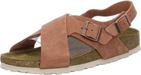 Birkenstock Tulum earth red (Damen) (1015893/1015894)