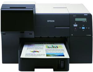 Epson Business Inkjet B-510DN (C11CA67301)