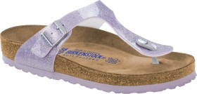 Birkenstock Gizeh magic galaxy lavender (Damen) (1003166/1003167)