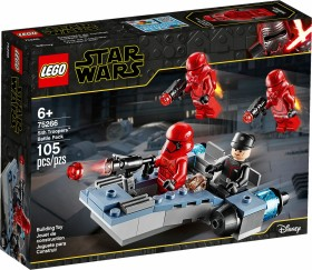 LEGO Star Wars Episode IX - Sith Troopers Battle Pack (75266)