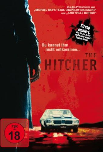 The Hitcher (Remake) (Special Editions) -- via Amazon Partnerprogramm
