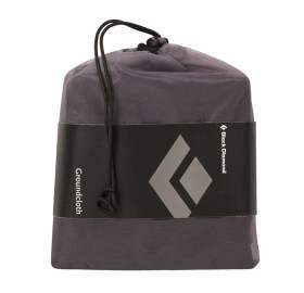 Black Diamond tent pad for the Eldorado tent