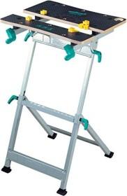 Wolfcraft Master 600 folding workbench (6182000)