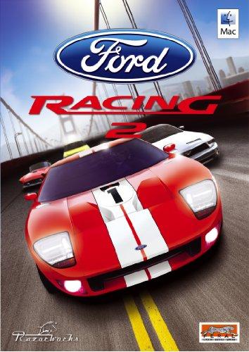 Ford Racing 2 (deutsch) (MAC) -- via Amazon Partnerprogramm