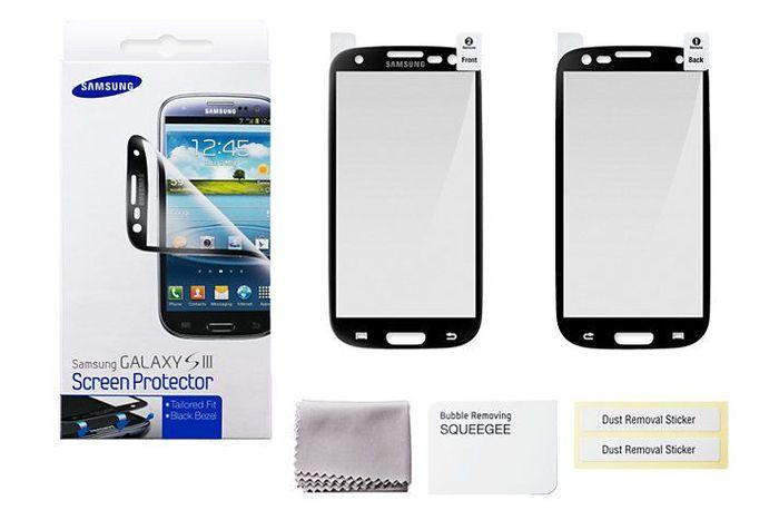 Samsung ETC-G1G6B Displayschutzfolie