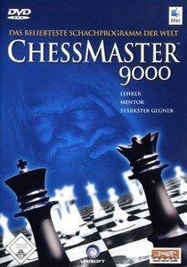 Chessmaster 9000 (deutsch) (MAC)
