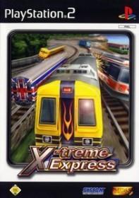 Xtreme Express (PS2)