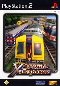 Xtreme Express (deutsch) (PS2)