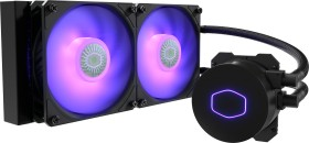 Cooler Master MasterLiquid ML240L RGB V2 (MLW-D24M-A18PC-R2)