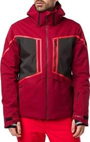 Rossignol Accroche Skijacke dark red (Herren) (RLIMJ05-392)
