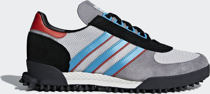 adidas Marathon TR grey three chalk white core black ab € 0 (2019 ... 9a30d59fd