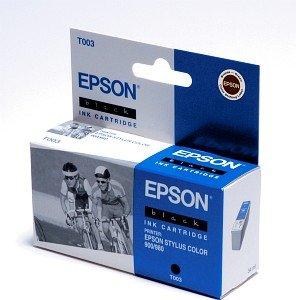 Epson T003 tusz czarny (C13T003011)