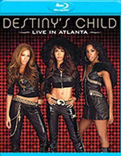 Destiny's Child - Live In Atlanta (Blu-ray) -- via Amazon Partnerprogramm
