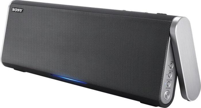Sony SRS-BTX300 schwarz