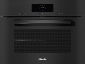 Miele H 7840 BP oven with steam support obsidian black (11105900)