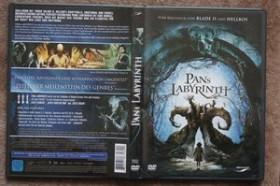 Pans Labyrinth (DVD)