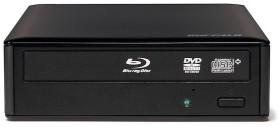 Buffalo BRXL-16U3-EU schwarz, USB 3.0