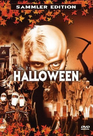 Halloween Horror Box (Piranha/Nachts, wenn die Zombies schreien/...) -- via Amazon Partnerprogramm