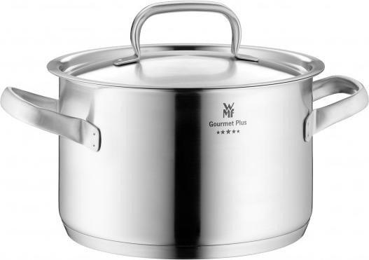WMF gourmet Plus meat pot 24cm (07.2424.6030)