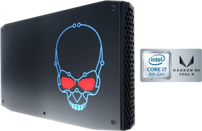 Intel NUC Kit NUC8i7HNK - Hades Canyon (BOXNUC8I7HNK) ab € 695,89