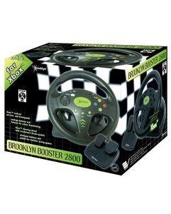Vidis Booster 2800 kierownica (Xbox)