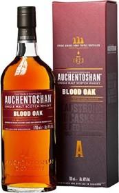 Auchentoshan Blood Oak 700ml