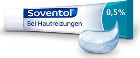 Soventol HydroCortisonACETAT 0.5% Creme, 15g