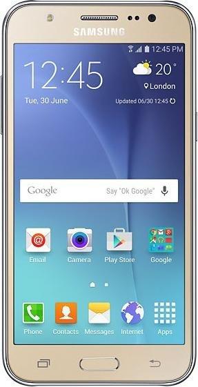 Samsung Galaxy J5 J500F gold