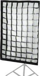Walimex Pro Softbox Plus 80x120cm für Balcar (16156)