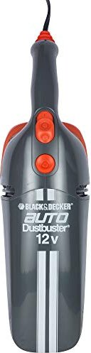 Black&Decker AV1205 Dustbuster car-hand-held vacuum cleaner -- via Amazon Partnerprogramm