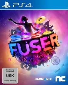 Fuser (PS4)
