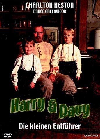 Harry und Davy - Die kleinen Entführer -- via Amazon Partnerprogramm