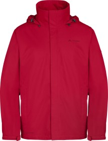 VauDe Escape Light Jacke indian red (Herren) (04341-614)