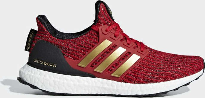 adidas x Game Of Thrones Ultra Boost W *House Lannister*
