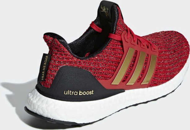 adidas adidas X Game of Thrones House Lannister Ultra Boost (EE3710) ab € 115,40