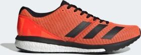adidas adizero Boston 8 solar red/core black (Herren) (G28860)