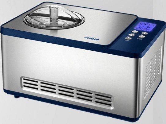 Mini Kühlschrank Unold : Unold schuhbeck exklusiv eismaschine ab u ac
