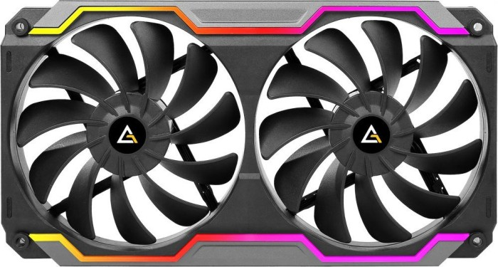 Antec Prizm Cooling matrix, 2x 120mm (0-761345-77518-2)