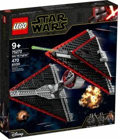 LEGO Star Wars Episode IX - Sith TIE Fighter (75272)