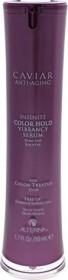 Alterna Caviar Infinite Color Hold Dual-Use Serum Booster, 50ml