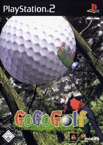 Go Go Golf (German) (PS2)