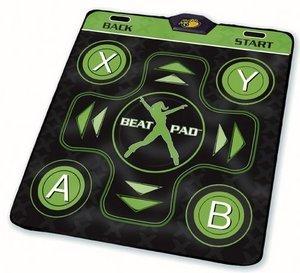 MadCatz Beat Pad dancing mat (Xbox)