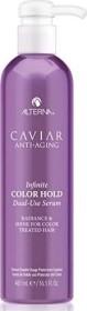 Alterna Caviar Infinite Color Hold Dual-Use Serum, 487ml