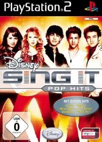 Sing it! - Pop Hits (PS2)